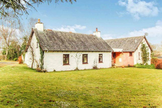 Thumbnail Detached house for sale in Benderloch, Oban