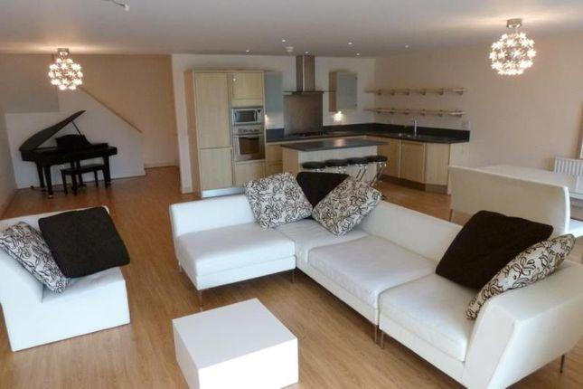 Thumbnail Flat to rent in King Edwards Wharf, 25 Sheepcote Street