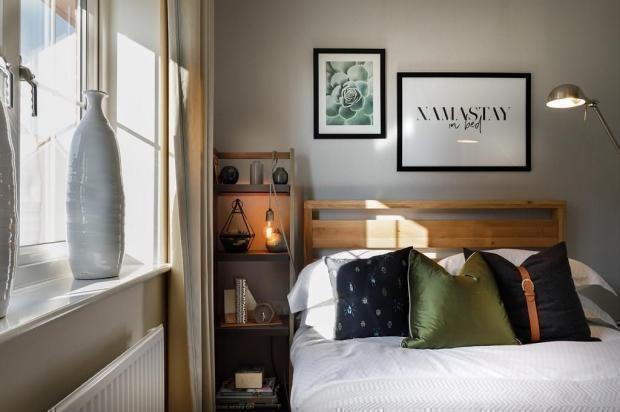 Bedroom 2 of London Road, Binfield RG12