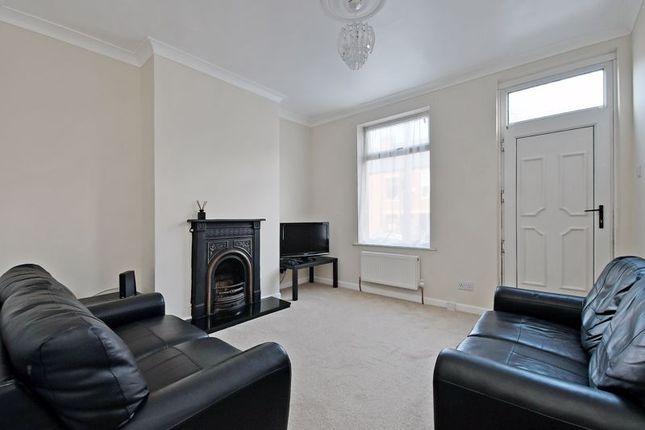 3 bed terraced house for sale in Slate Street, Heeley, Sheffield S2