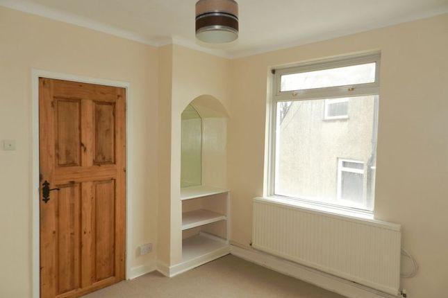 Bedroom of Wernddu, Sarn, Bridgend CF32