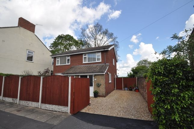 Detached house for sale in Richmond Street, Penkhull