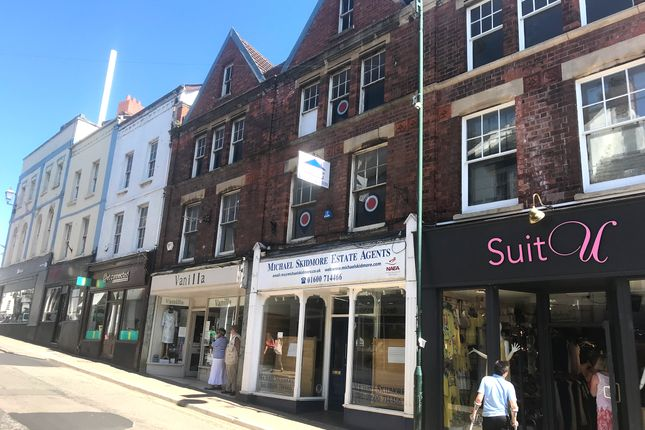 Thumbnail Retail premises for sale in Monnow Street, Monmouth