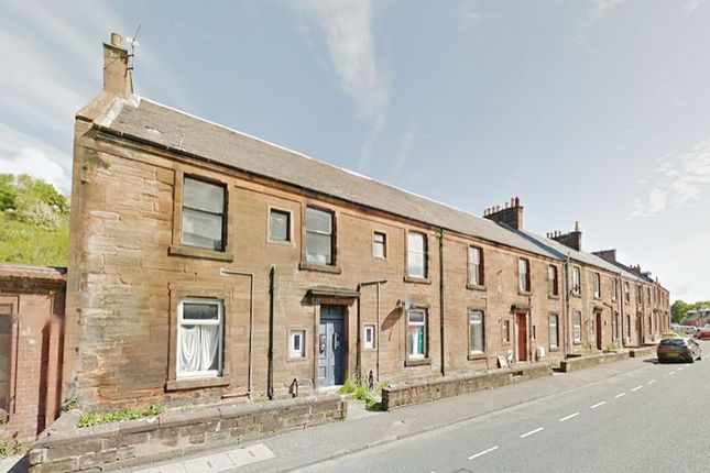 Flat for sale in 66, Loudoun Road, Ground Left, Newmilns KA169Hf