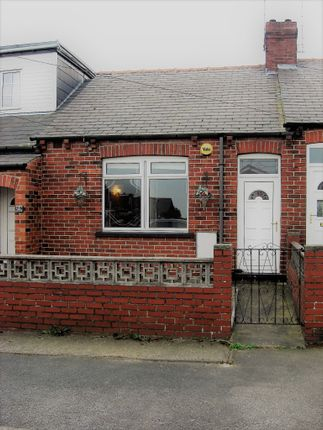 Thumbnail Bungalow to rent in George Street, Ryhill, Wakefield