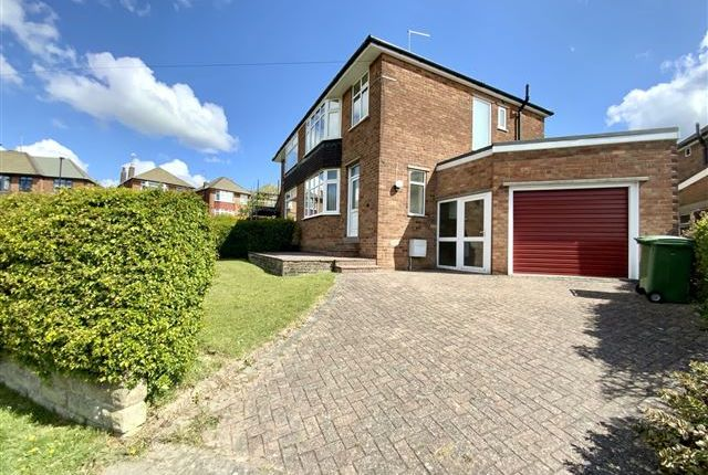 3 bed semi-detached house for sale in Arnold Avenue, Charnock, Sheffield S12