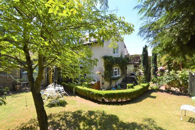 Thumbnail Detached house for sale in Eastcombe, Bishops Lydeard, Taunton, Somerset