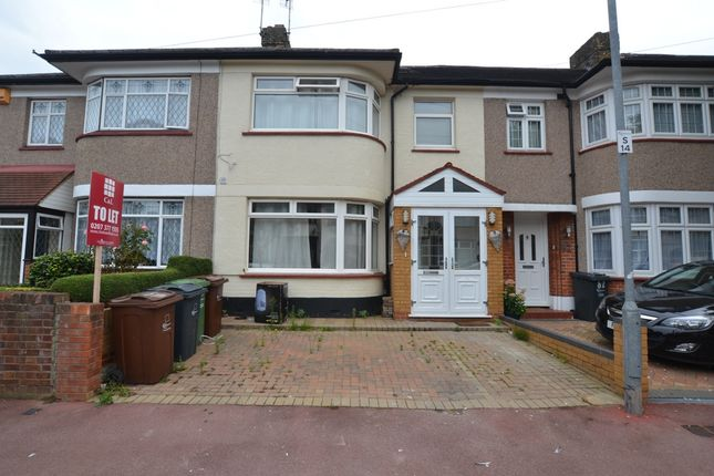 Thumbnail Flat to rent in Sheringham Drive, Barking