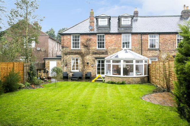 Thumbnail Property for sale in Sevenoaks Road, Borough Green, Kent