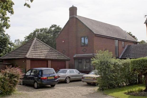 5 bed detached house for sale in Sinah Lane, Hayling Island