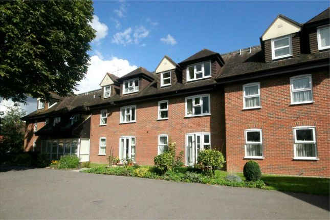 1 bed property for sale in The Maltings, Newbury