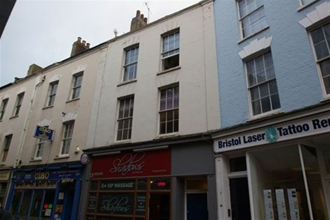 Thumbnail Property to rent in Denmark Street, Bristol