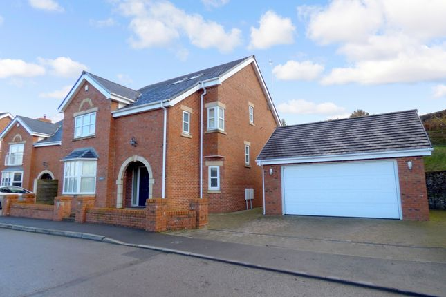 Thumbnail Detached house for sale in Middlewood Road, High Lane, Stockport
