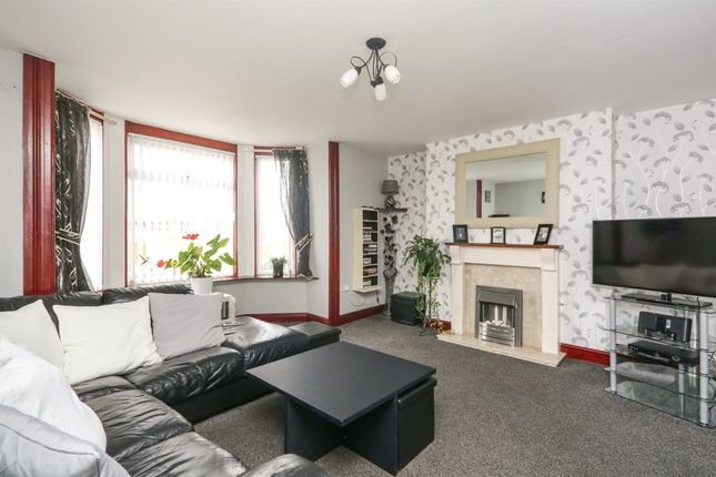 Thumbnail Semi-detached house for sale in New Chester Road, Rock Ferry, Birkenhead