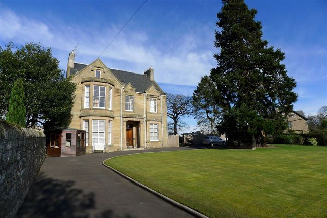 Thumbnail Detached house for sale in East Road, Cupar