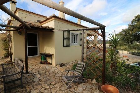 Image 24 4 Bedroom Villa - Central Algarve, Santa Barbara De Nexe (Jv10124)