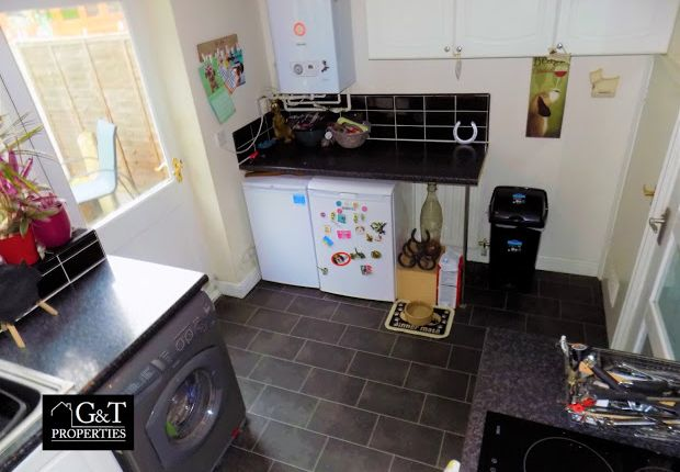 Kitchen of Bisell Way, Brierley Hill, Brierley Hill DY5