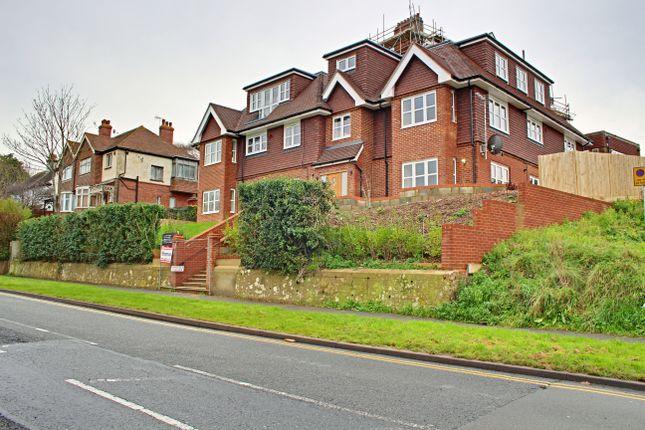 Thumbnail Duplex to rent in Filsham Road, St. Leonard's-On-Sea