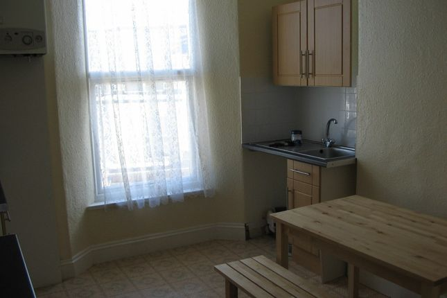 Thumbnail Property to rent in Kensington Road, Mutley, Plymouth