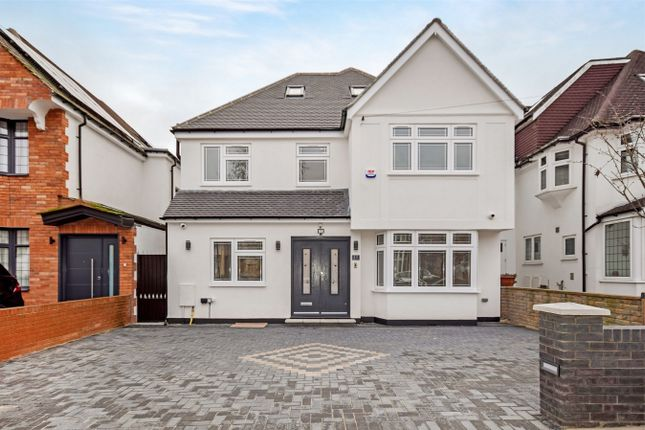 Thumbnail Detached house for sale in Pebworth Road, Harrow, Middlesex