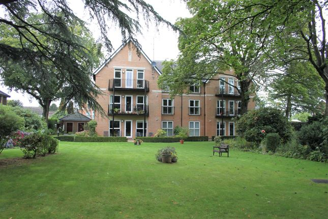 Thumbnail Flat for sale in Elm House, Old Hall Avenue, Littleover, Derby