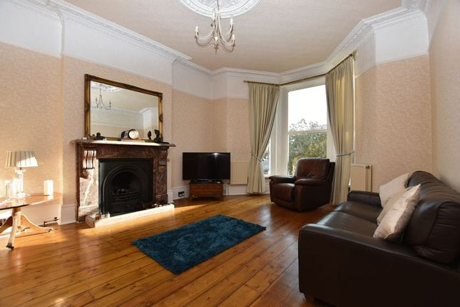 Living Room of Greenbank Avenue, Lipson, Plymouth PL4