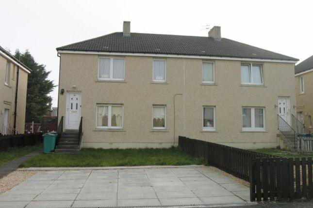Thumbnail Flat to rent in Abbotsford Road, Wishaw