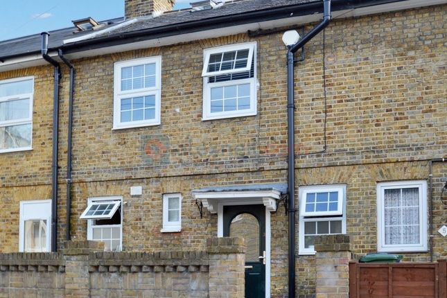 Thumbnail Terraced house for sale in Kingfield Street, London