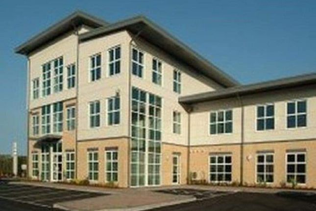 Thumbnail Office to let in Arena Business Park, Holyrood Close, Upton, Poole