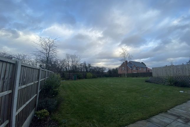 Photo 36 of Showhome, Snells Nook Grange, Loughborough, Leicester LE11