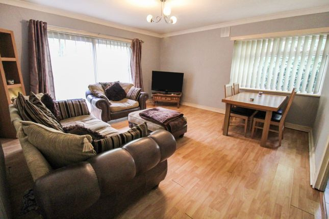 Thumbnail Flat for sale in Ribble Road, Liverpool