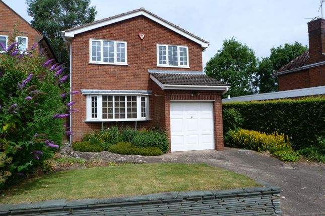 Thumbnail Property for sale in Fairmead Rise, Kings Norton, Birmingham