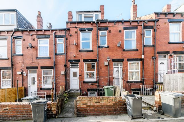 Thumbnail Terraced house for sale in Burlington Road, Holbeck, Leeds