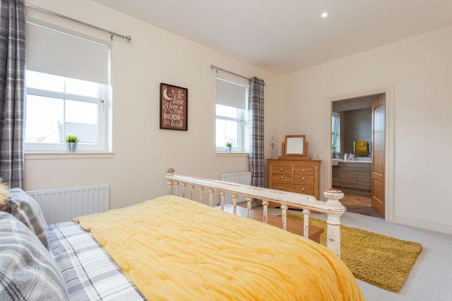 Bedroom One of Wellington Green, Aberdeen AB12