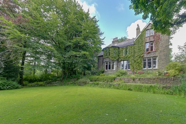 Thumbnail Detached house for sale in Haslingden Road, Rawtenstall, Rossendale