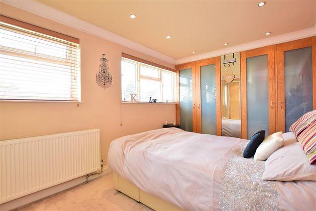 Bedroom 1 of Capell Close, Coxheath, Maidstone, Kent ME17