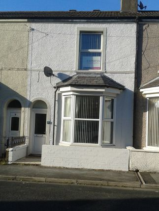 Thumbnail Terraced house to rent in Victoria Street, Cleator Moor