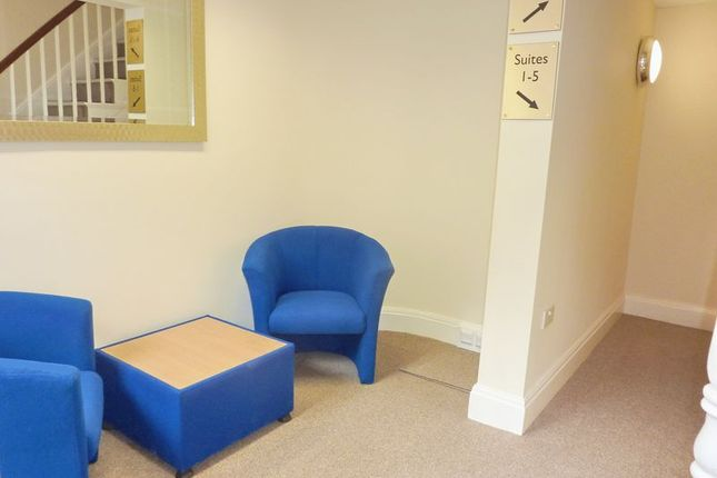 Reception Area of 405 - 407 Bury New Road, Prestwich, Manchester M25