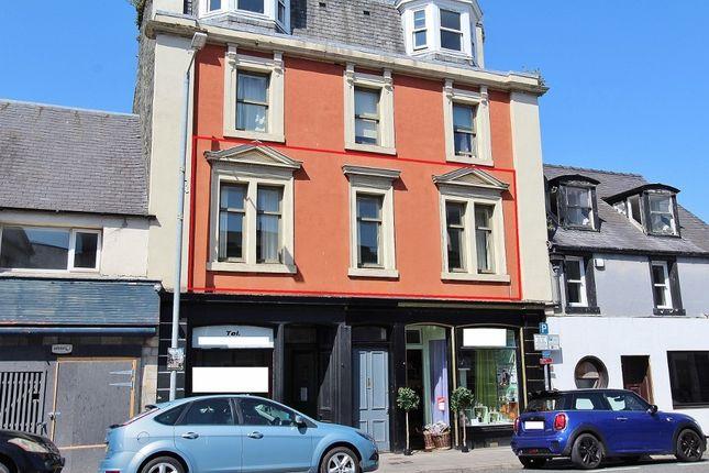 Thumbnail Flat for sale in George Street, Stranraer