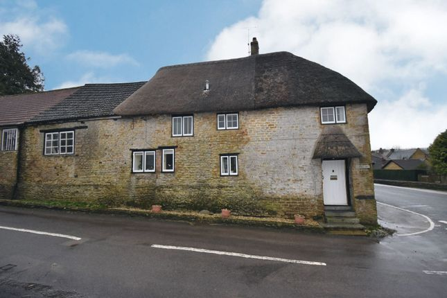 Thumbnail Cottage for sale in South Perrott, Beaminster