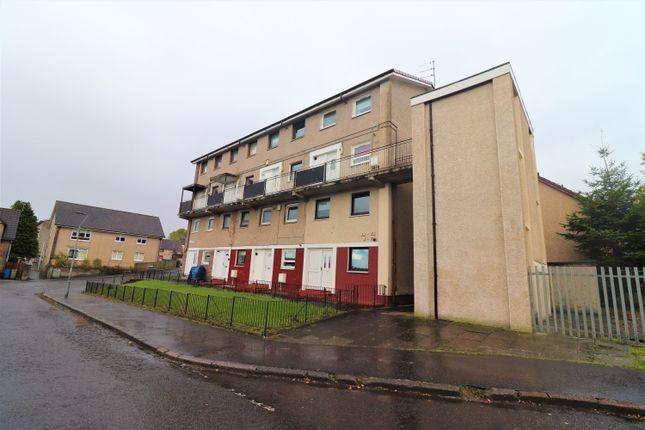 5A, Cadoc Street, Cambuslang, Glasgow G72
