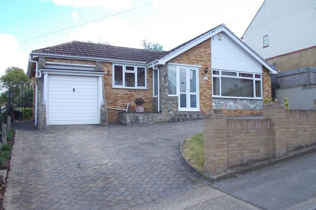 Thumbnail Detached bungalow for sale in Cookham Hill, Rochester