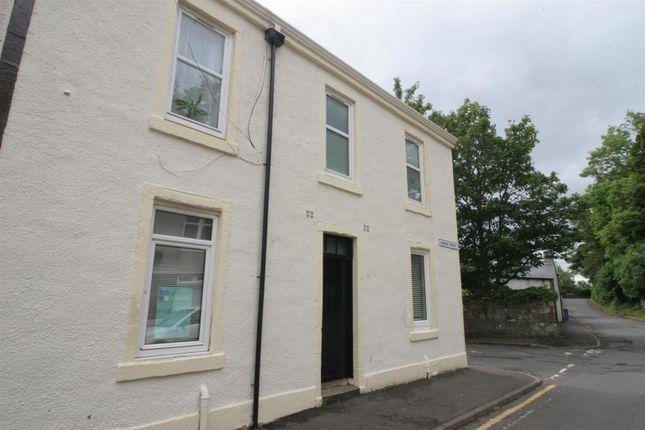 Img_6553 of Main Door Flat, 2 Barend Street, Millport, Isle Of Cumbrae KA28