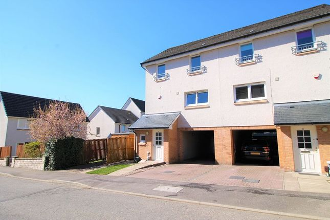 3 bed town house for sale in Donalds Court, Dundee DD2