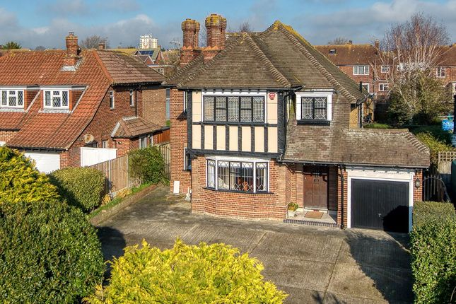 Detached house for sale in Canterbury Road East, Ramsgate
