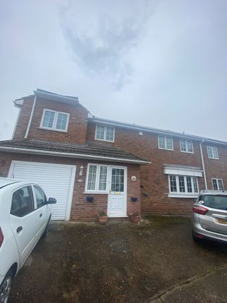 Thumbnail Detached house to rent in Jerome Road, Larkfield