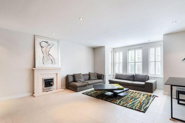 Thumbnail Semi-detached house for sale in Chartfield Avenue, Putney