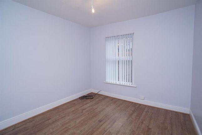 Bedroom One of Exley Avenue, Lower Walkley, Sheffield S6
