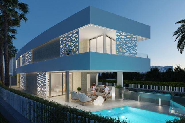 Thumbnail Apartment for sale in Calle La Doblada, 8 03540, Alicante, Alicante