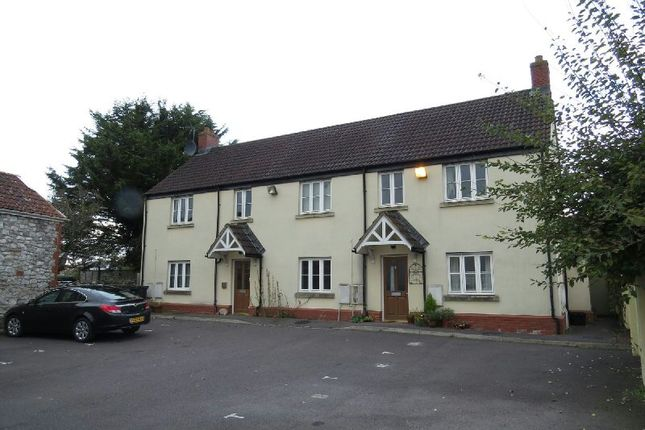 Thumbnail Flat to rent in Tudor Court, Union Street, Cheddar